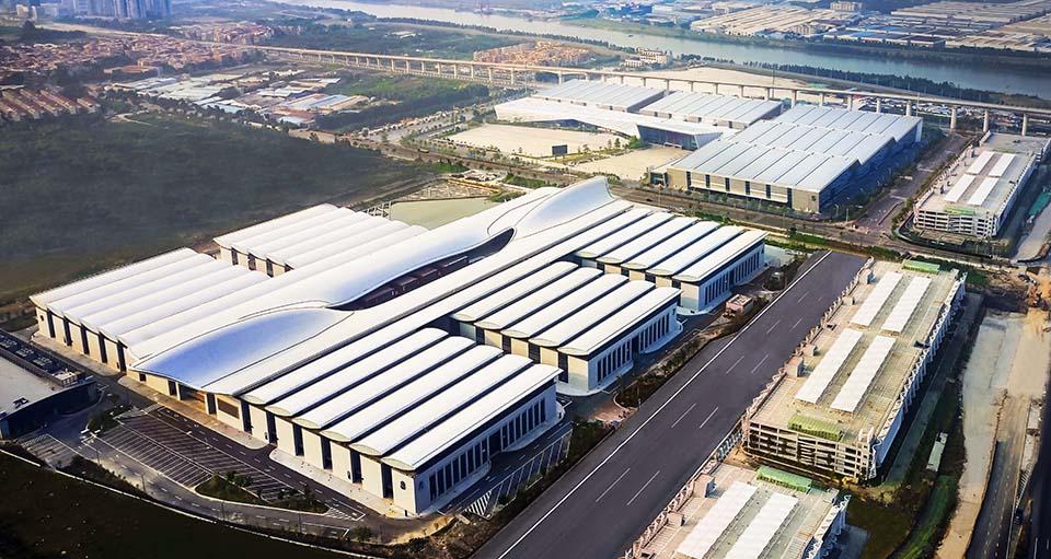 2020中国(佛山)国际磨料磨具磨削展览会(A&G)